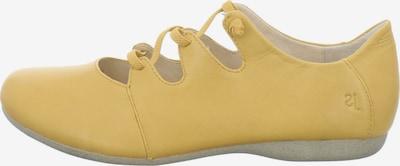JOSEF SEIBEL Slipper 'Fiona' in gelb, Produktansicht