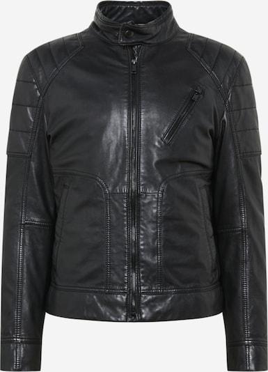 JOOP! Jeans Tussenjas 'Lima' in de kleur Zwart, Productweergave