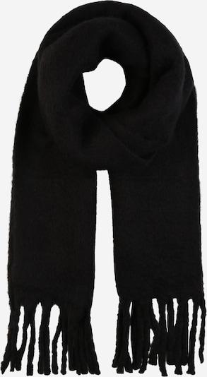 MANGO Sjaal 'Rehima' in de kleur Zwart, Productweergave