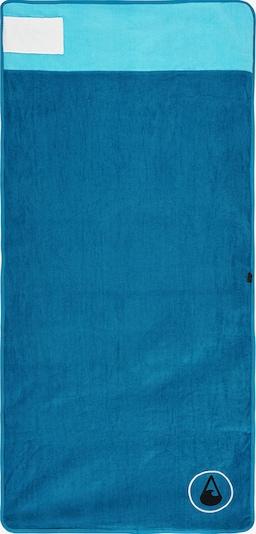 Wave Hawaii Strandtuch ' Seis ' in blau / hellblau, Produktansicht