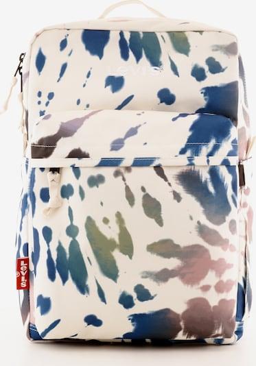 LEVI'S Rucksack in mischfarben, Produktansicht
