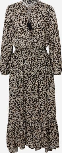 BILLABONG Kleid in beige / schwarz, Produktansicht