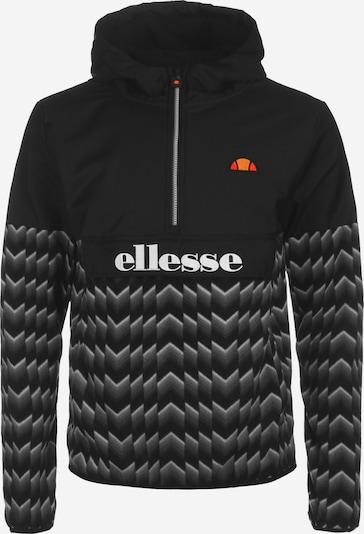 ELLESSE Tussenjas ' Freccia OH ' in de kleur Zwart, Productweergave