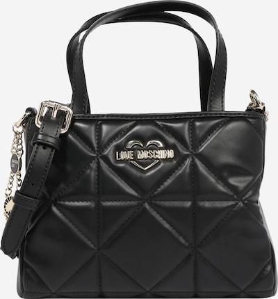 Love Moschino Ručna torbica 'BORSA' u crna, Pregled proizvoda