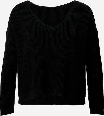 Only (Petite) Sweter 'BRYNN' w kolorze czarnym: Widok z przodu