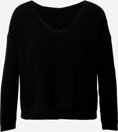 Only (Petite) Trui 'BRYNN' in de kleur Zwart, Productweergave