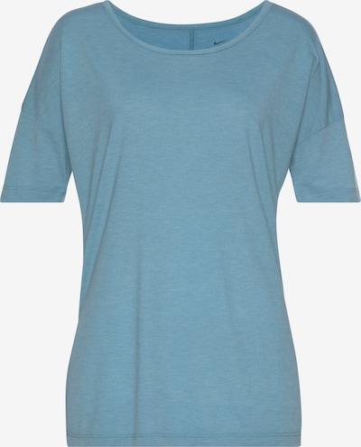 NIKE Shirt in royalblau, Produktansicht