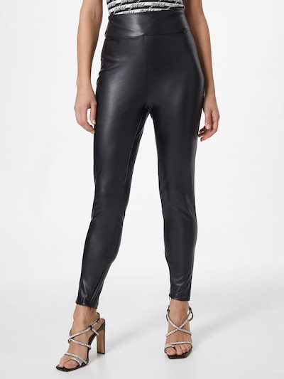 GUESS Leggings 'PRISCILLA' in schwarz, Modelansicht
