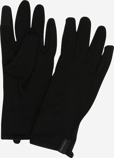 ICEBREAKER Sporthandschoenen in de kleur Zwart, Productweergave