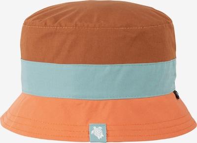 pure pure by BAUER Hut in blau / orange, Produktansicht
