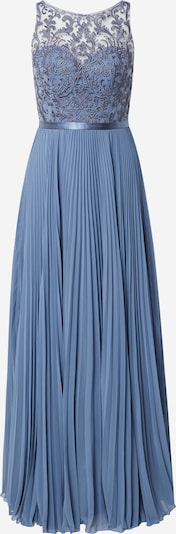 MAGIC NIGHTS Robe de soirée en bleu, Vue avec produit