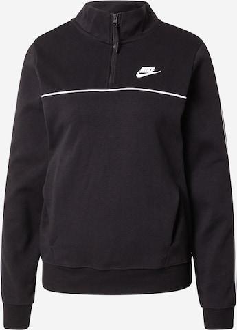 Nike Sportswear Dressipluus, värv must