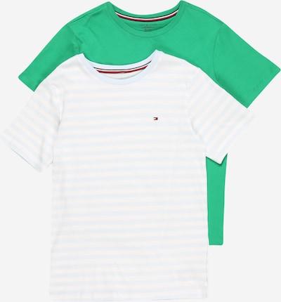 Tommy Hilfiger Underwear Onderhemd in de kleur Lichtblauw / Groen / Rood / Wit, Productweergave
