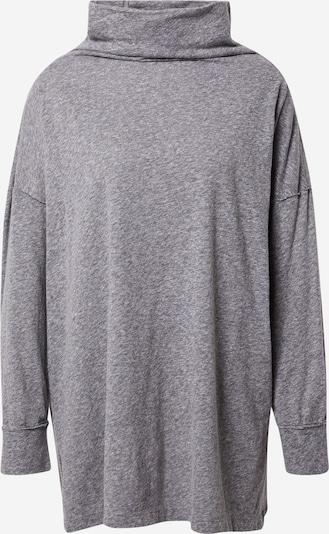 American Eagle Shirt in grau, Produktansicht