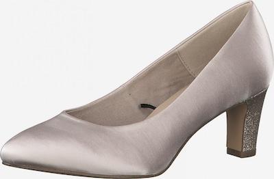 TAMARIS Čevlji s peto | šampanjec barva, Prikaz izdelka