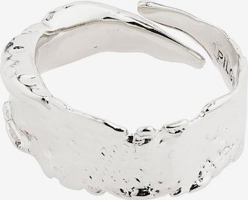 Pilgrim Ring i sølv
