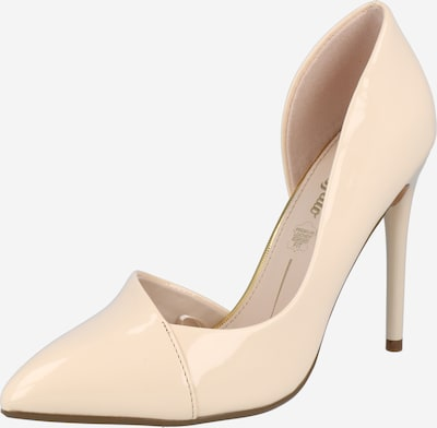 BUFFALO Pumps 'RIVA' in beige, Produktansicht