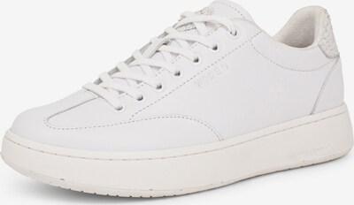 WODEN Sneakers laag in de kleur Wit, Productweergave