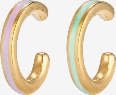 ELLI Sieraden set in de kleur Goud / Gemengde kleuren, Productweergave