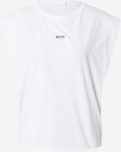 BOSS Skjorte 'Elys' i sort / hvid, Produktvisning