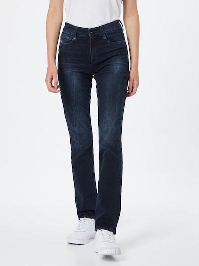 G-Star RAW Jeans 'Noxer' in dunkelblau, Modelansicht