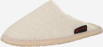 GIESSWEIN Zapatillas de casa 'Papenburg' en beige claro, Vista del producto