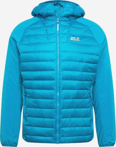 JACK WOLFSKIN Outdoorová bunda - modrá, Produkt
