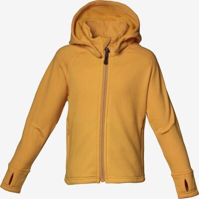 Isbjörn of Sweden Jacke in dunkelgelb, Produktansicht