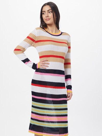 Rochie tricotat 'Maggie' Storm & Marie pe mai multe culori, Vizualizare model