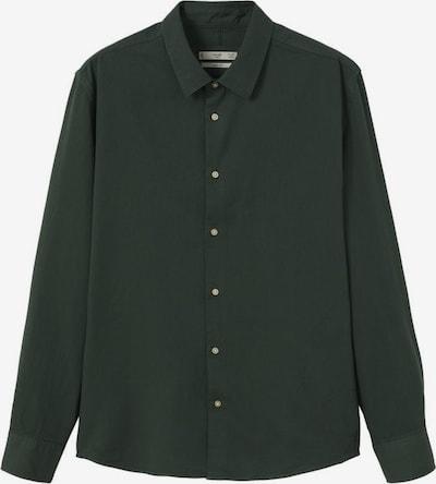 MANGO MAN Hemd in khaki, Produktansicht
