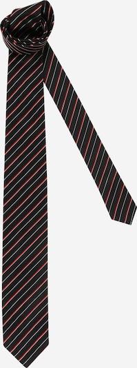 HUGO Corbata en rojo / negro / blanco, Vista del producto