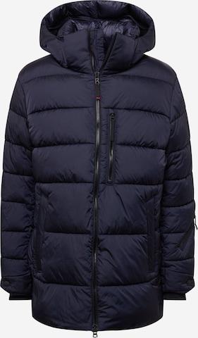 Veste d'hiver 'YANNIC' Bogner Fire + Ice en bleu