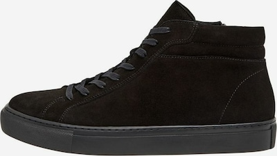 Bianco Sneaker in schwarz, Produktansicht