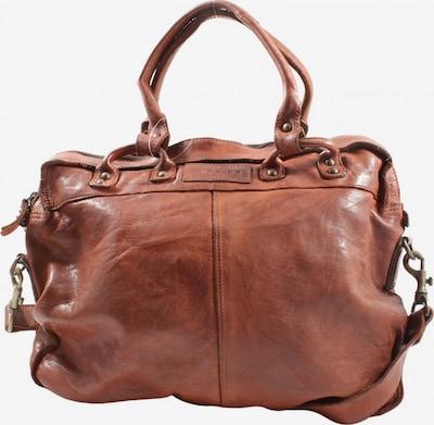 Harold's Notebooktasche in One Size in braun, Produktansicht