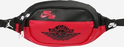 Borsa 'JAN AJ1' Jordan di colore rosso / nero / bianco, Visualizzazione prodotti