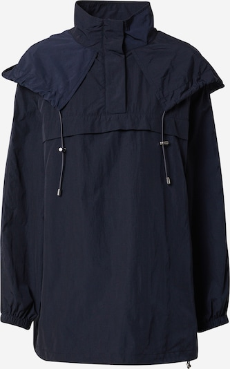 BOSS Casual Jacke 'Paroma' in dunkelblau, Produktansicht