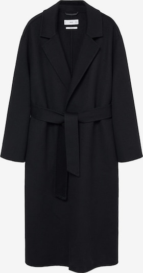 MANGO Mantel 'Batin' in schwarz, Produktansicht