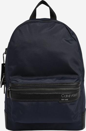 Calvin Klein Mochila 'CAMPUS' en navy / negro, Vista del producto