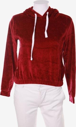 FB Sister Sweatshirt & Zip-Up Hoodie in S in Raspberry, Item view