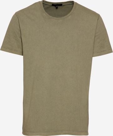 zaļš DRYKORN T-Krekls 'Samuel'