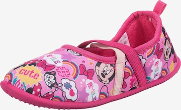 Disney Minnie Mouse Schuh in Pink