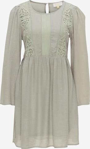 Usha Καλοκαιρινό φόρεμα σε πράσινο