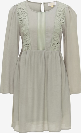 Usha Festival Kleid in pastellgrün, Produktansicht