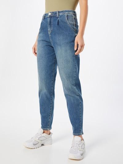 LTB Jeans 'Sofia' in de kleur Blauw, Modelweergave