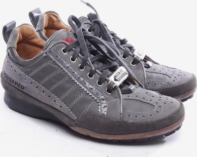 DSQUARED2  Sneaker in 38 in grau, Produktansicht
