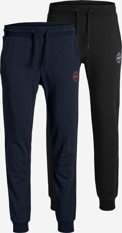 Pantalon de sport JACK & JONES en bleu