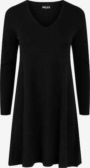Pieces Tall Kleid 'Cenia' in schwarz, Produktansicht