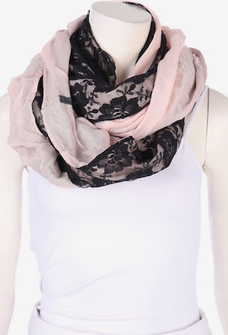 SIR OLIVER Scarf & Wrap in One size in Black