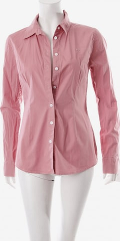 POLO SYLT Blouse & Tunic in S in Pink