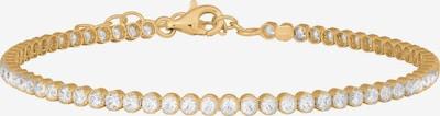 Joanli Nor Armband 'Elnanor' in gold, Produktansicht